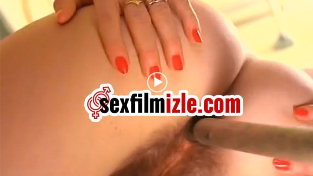 Klasik Bir Porno Film
