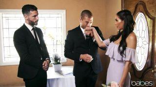 Düğünden Önce Gelini Kim Sikti