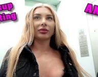 Rus Kızla Para Karşılığı Anal Sikişin Zevki