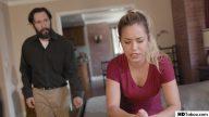 Azmış Hizmetçi Evin Sakallı Oğlunu Taciz Etti