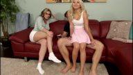 Lolita Kız Annesine Porno Film Çekiyor