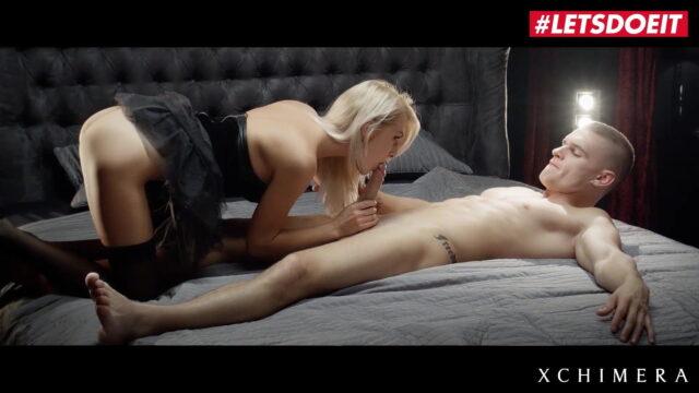 Porno Yıldızlığından Zengin Adam Metresliğine