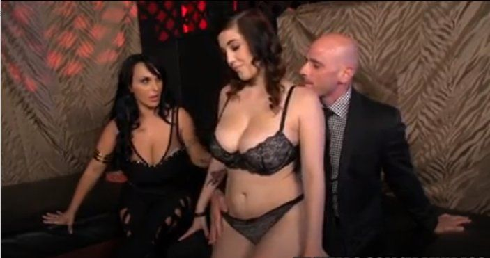 Porno Sektörünün Eğitim Semineri